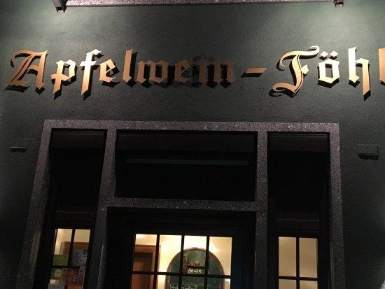 Apfelwein Foehl: photo0.jpg