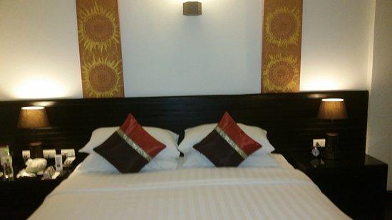 타라 앙코르 호텔 사진