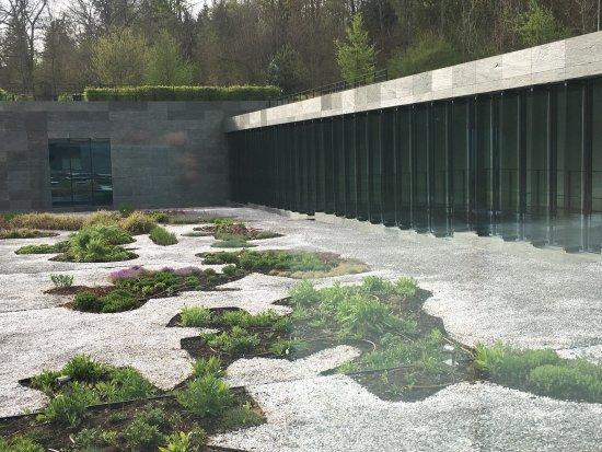 Bild von musee lalique wingen sur moder for Hotels wingen sur moder