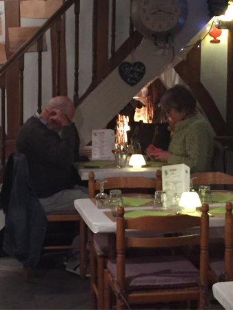 Bonneville-la-Louvet, Frankrike: La Picota