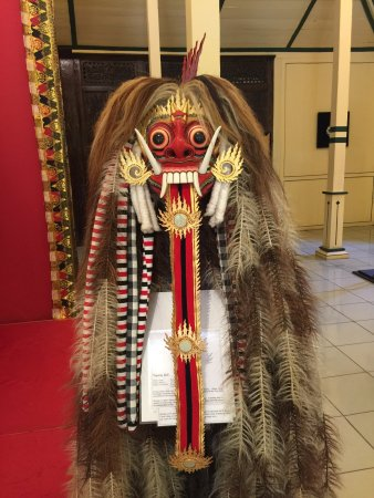 Setia Darma House of Mask and Puppets: photo4.jpg