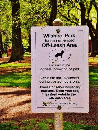 Wilshire Park