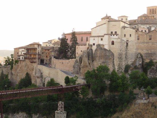Parador de Cuenca Photo
