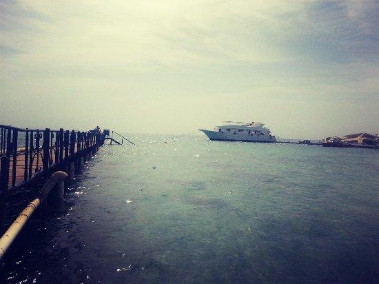 El Samaka Beach Hotel: 7_u6ZyeuHQw_large.jpg