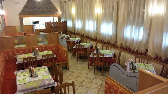 Taverna birdland campagna lupia ristorante recensioni for Ristorante della cabina di campagna