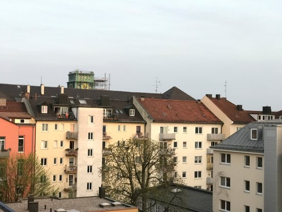 Hotel Konigswache Photo