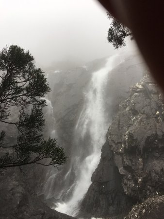 Meander, Австралия: The falls were amazing.