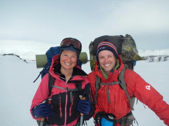 Geilo, Norge: Bli med oss på tur