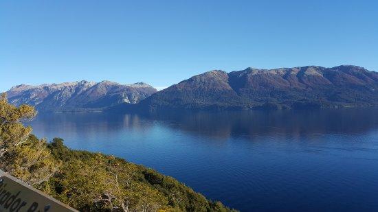 Parque Nacional Los Arrayanes