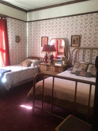 Hotel La More / The Bisbee Inn لوحة