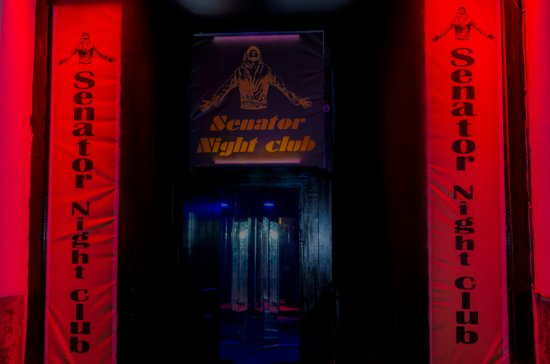 Senator Night Club