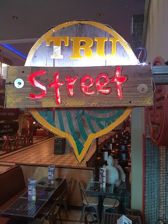 Good Asian Halal Food Tru Street Manchester Traveller Reviews Tripadvisor