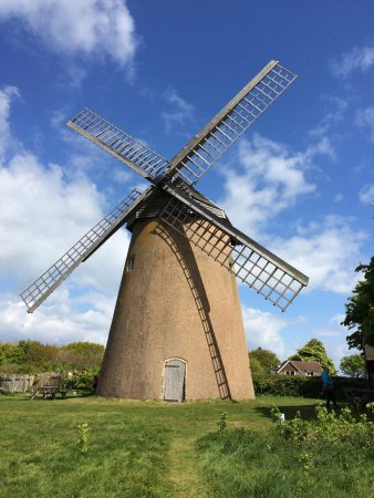 Bembridge Windmill: photo0.jpg