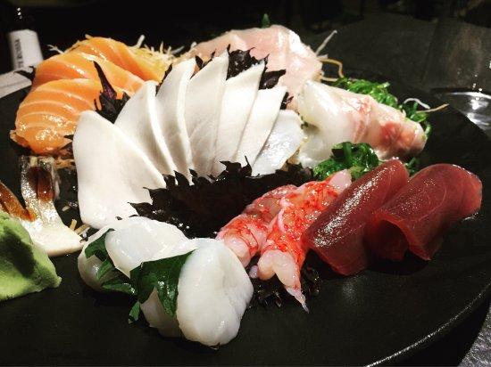 Bilde fra Kiss Kiss Bang Bang Sushi&drink