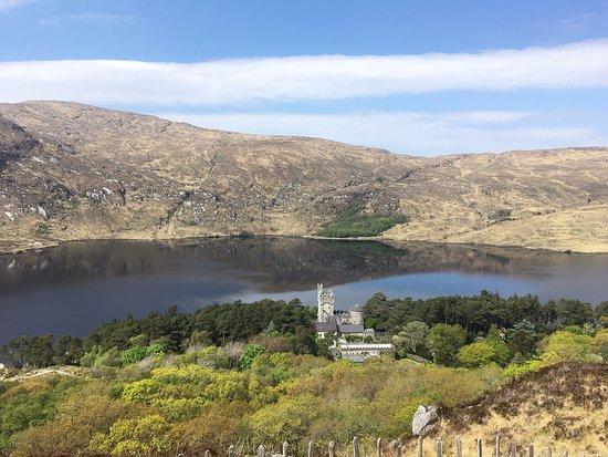Letterkenny, Irlanda: May Day adventures!