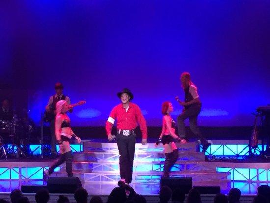 Legends In Concert Myrtle Beach Sc Reviews