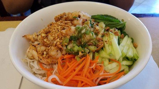 Tracy, CA: Saigon Restaurant