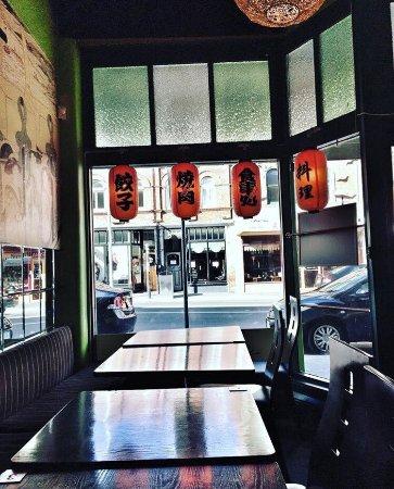 Midori Japanese Restaurant Hobart