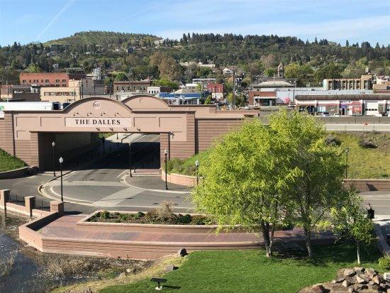 The Dalles Dock Oregon Picture Of Klindt S Bookstore The Dalles Tripadvisor