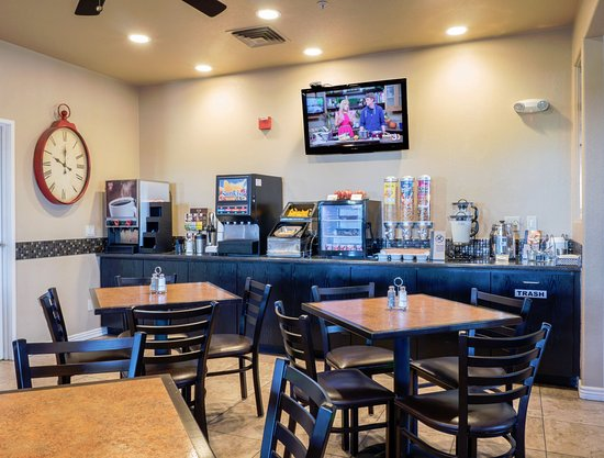 Breakfast Restaurants In Winslow Arizona