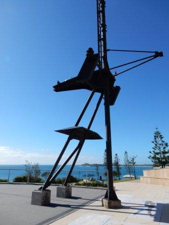 Александра-Хедланд, Австралия: HMAS Brisbane Lookout