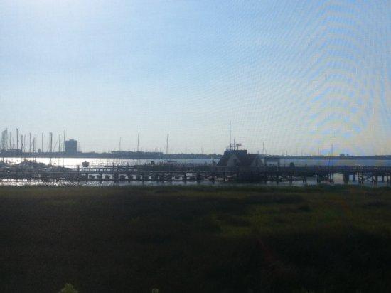 20170426 174919 picture of charleston harbor for Charleston harbor fish house