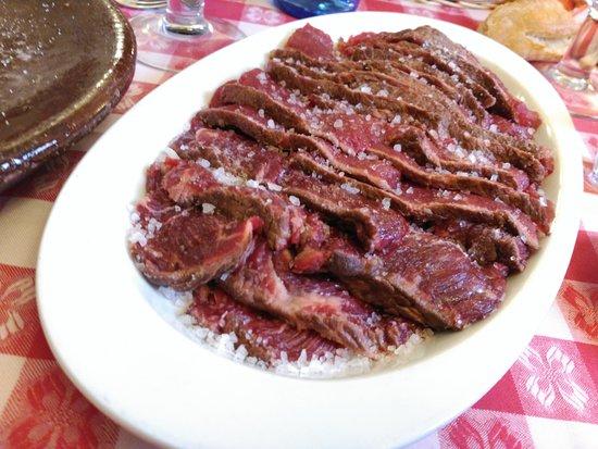LOS 10 MEJORES restaurantes de carnes en Madrid ...
