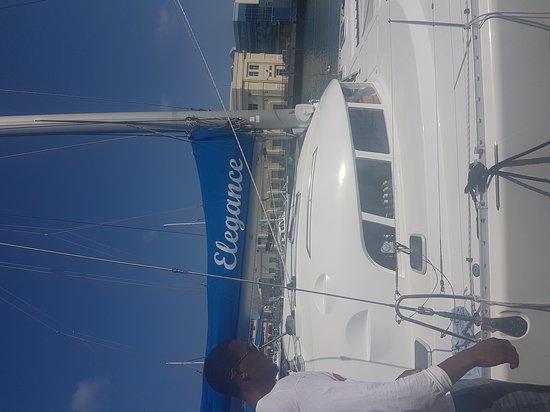 Elegance Catamaran Cruises: 20170427_091613_large.jpg