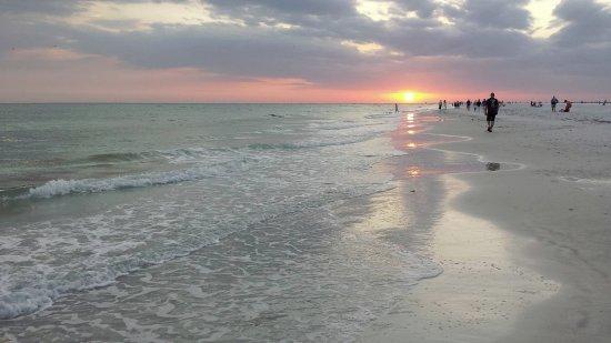 Sea Spray Resort on Siesta Key Görüntüsü
