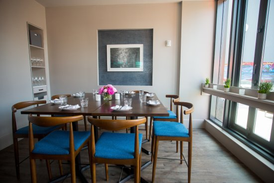 Bar mezzana 39 s private dining room picture of bar mezzana - Private dining room boston ...