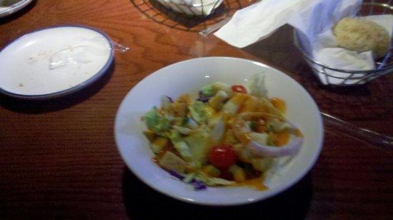 Monroeville, بنسيلفانيا: salada