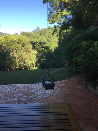 Amazing Wollumbin Palms Retreat at Mt Warning: photo2.jpg