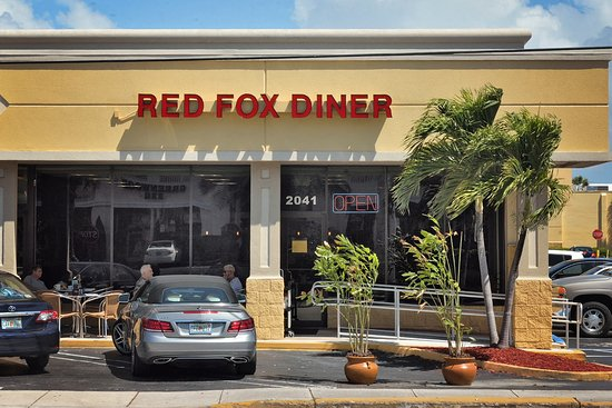 Lighthouse Point, FL: We're located just east of US #1 on the north side of Sample Rd (NE 36th Street)