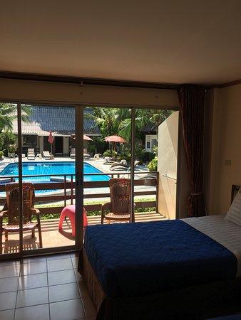 The Beach Garden Resort Pattaya: photo0.jpg