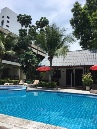 photo1jpg bild von the beach garden resort pattaya With katzennetz balkon mit beach garden resort pattaya