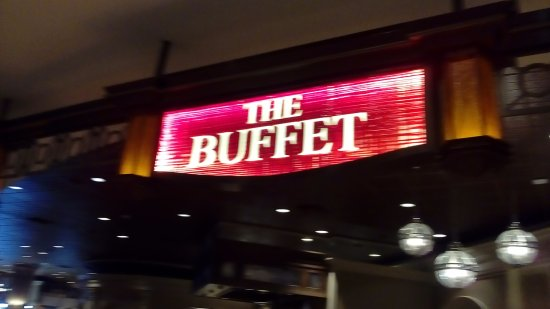 Harrah casino buffet new orleans