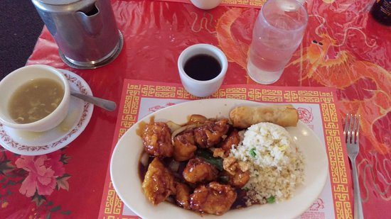 BEST CHINESE IN QUAD CITIES - Review of Shanghai