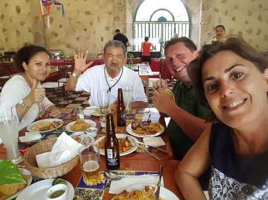 Chichen Itza With Jerry : IMG-20170502-WA0004_large.jpg