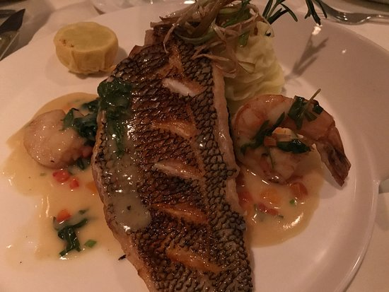 Ringwood, NJ: Sea Bass