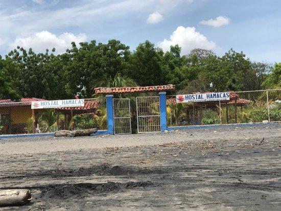 El Astillero, Nikaragua: Beautiful view!