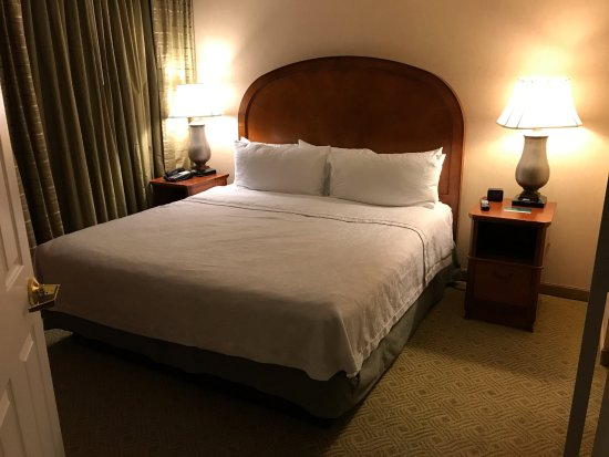 Irving, TX: Bedroom