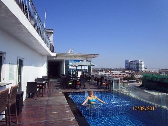 Kavinburi Green Hotel Updated 2018 Lodge Reviews Price Comparison Udon Thani Thailand