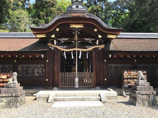 Umenomiya Taisha