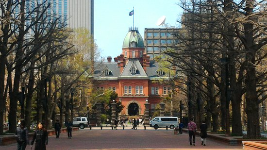 Former Hokkaido Government Office Building: P_20170502_102758_large.jpg