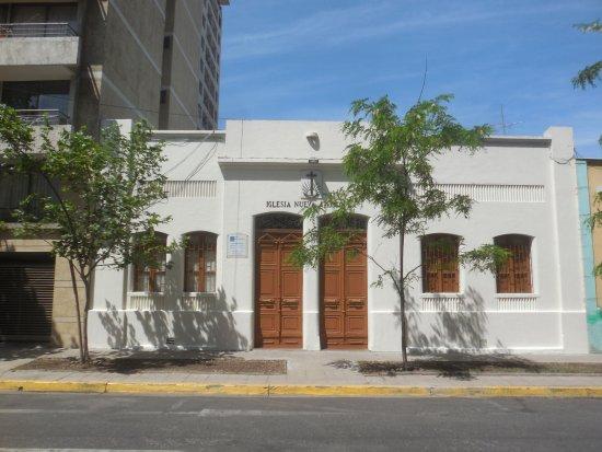 Iglesia Nueva Apostolica