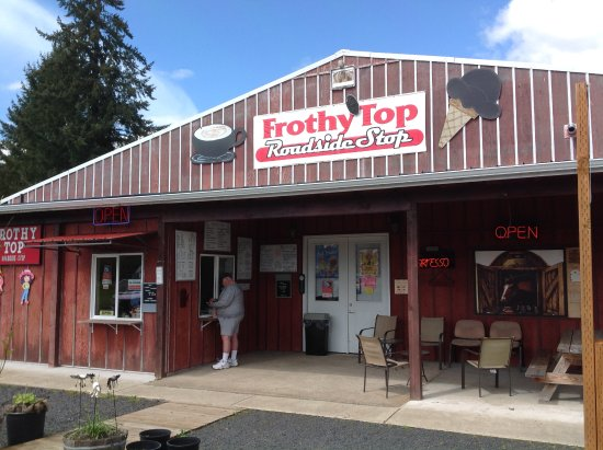 Stayton, OR: Take out counter