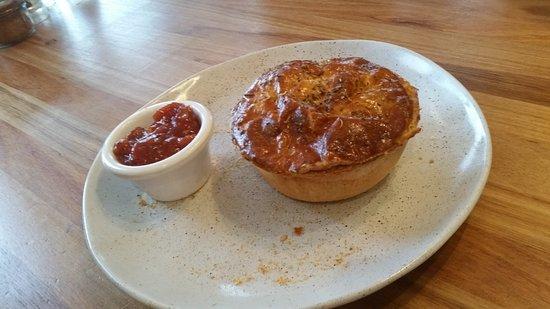 pie picture of sugar buns cafe bakery hampton park. Black Bedroom Furniture Sets. Home Design Ideas