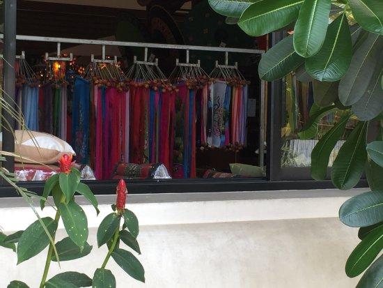 Eco Resort Chiang Mai Image