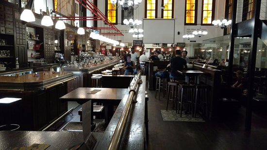 Heritage Belgian Beer Cafe  Harrington Street The Rocks