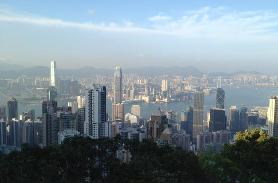 Private Tour: Customized 4-Hour Hong...